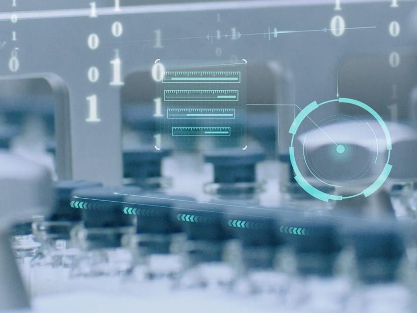 Aşı Üretiminde Dijital Teknolojiler