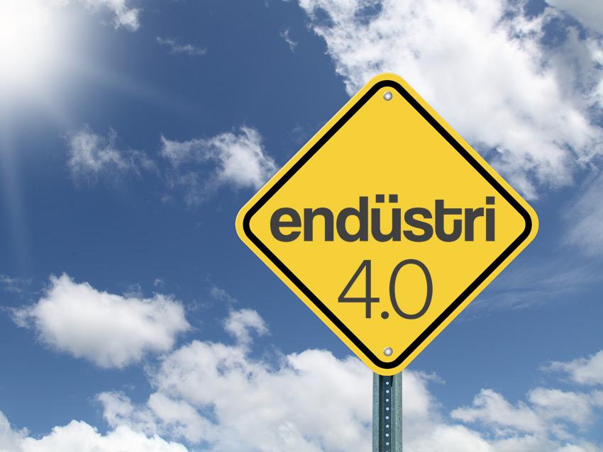 Endüstri 4.0 Yolculuğuna Nereden Başlamalıyım?