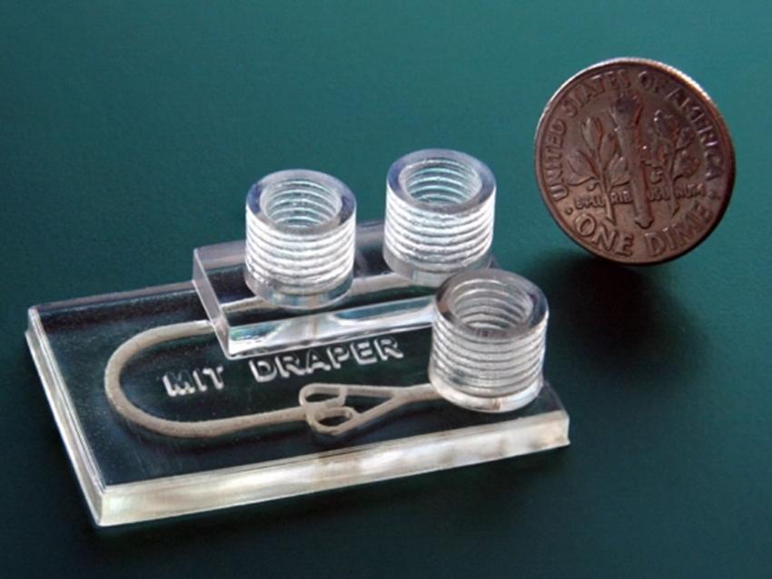 İlaçları Hızlı Bir Şekilde Test Eden Cihaz Geliştirildi