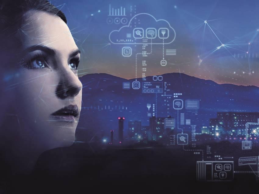 Siemens, MindSphere ile Dijitalleşmenin Kapılarını Açıyor