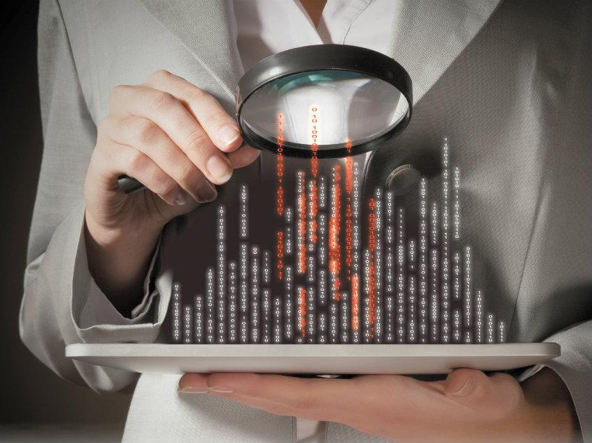 Veri ve Akıllı Makine Devrimi