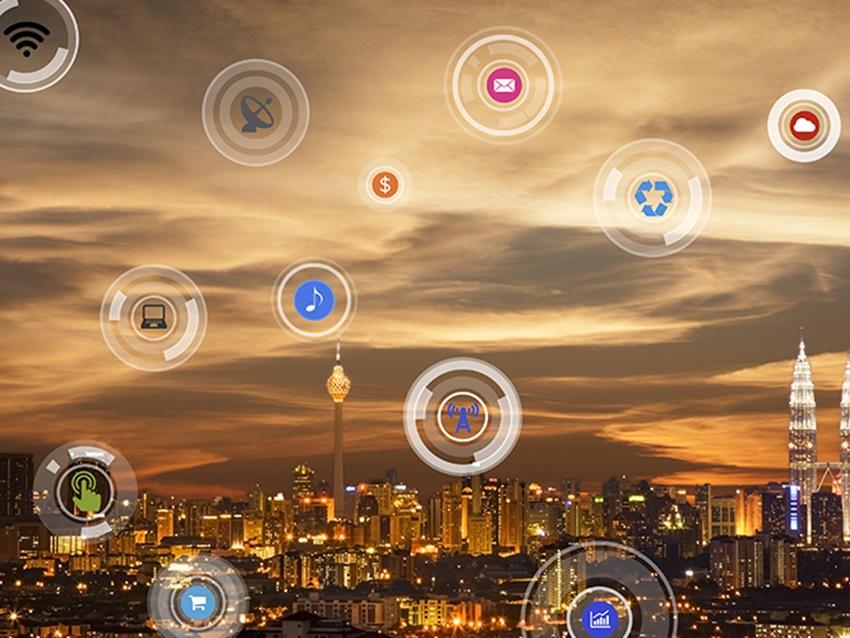 Nesnelerin İnterneti (IoT) Dünyasında Kullanılan Sensörler