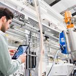 IBM Watson 4. Sanayi Devrimine Öncülük Edecek