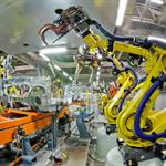 İnsan Çalışanlara Karşı Robot İşçi Yoğunluğu