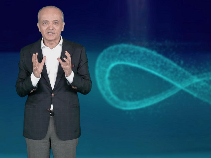 """Siemens Türkiye 165. Yıla Özel """"Dijital Zirve"""" Düzenledi"""