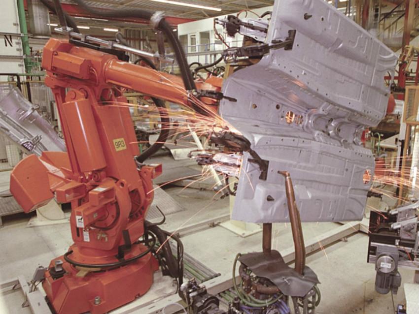 Robot Görüşü Sistemlerinin Temelleri