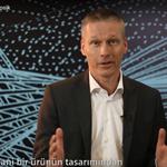 Dijital İşletmeler | Siemens | Dr. Jan Mrosik