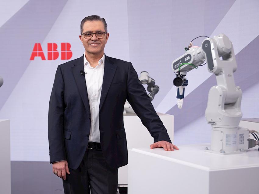 ABB'nin Yeni Nesil Kobot'ları