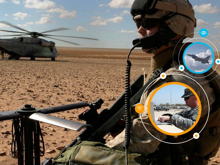 Havacılık ve Savunma Sanayi için Dijital Dönüşüm
