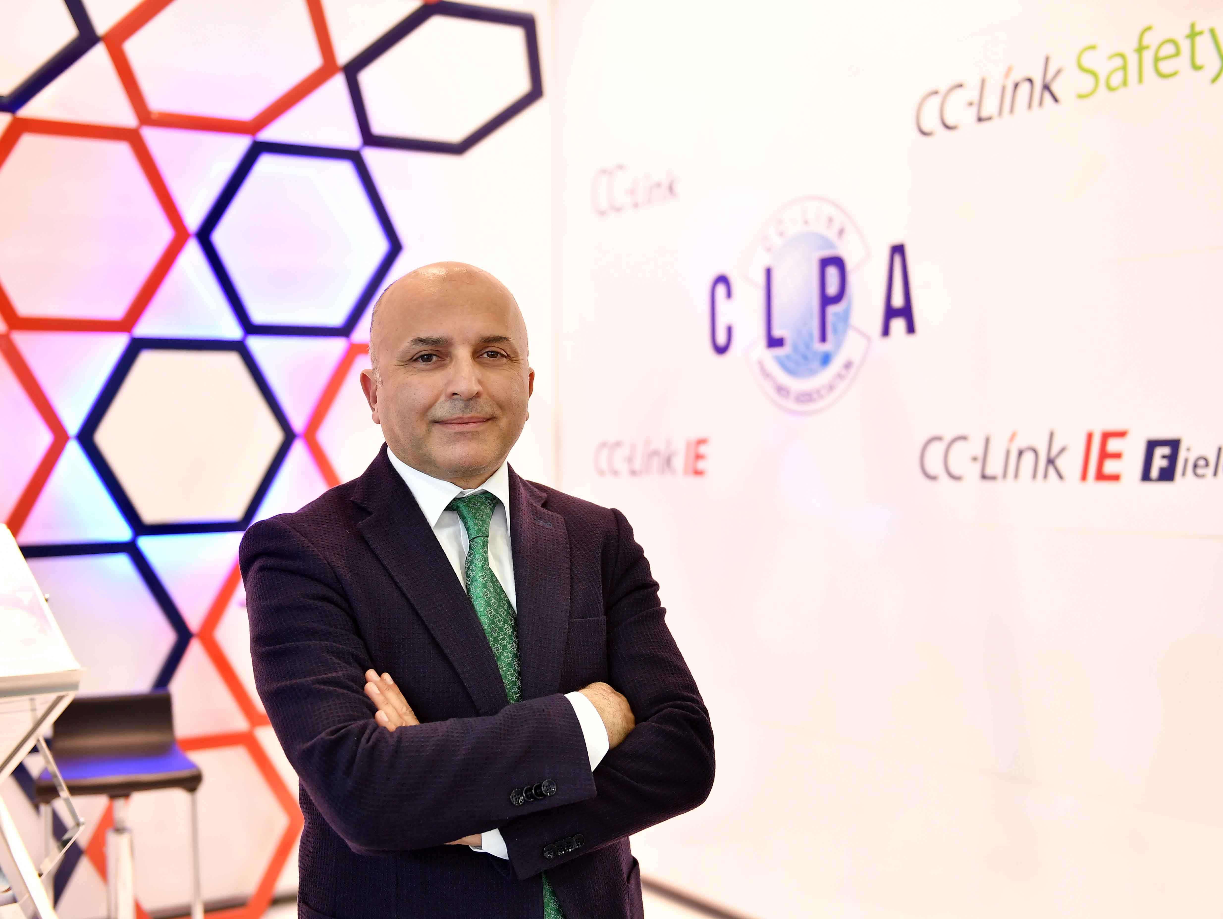 CLPA Endüstri 4.0 Röportajı