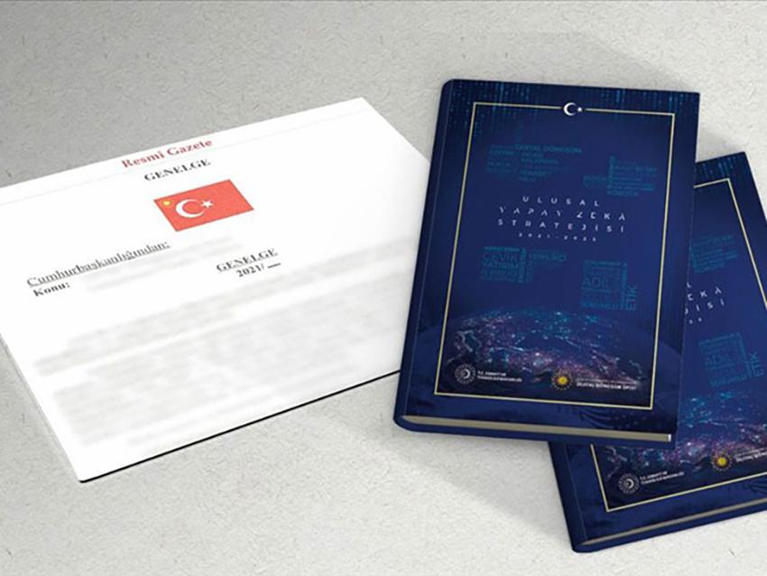 Türkiye'nin Yapay Zeka Stratejisi Belirlendi: İstihdam En Az 50 Bin Kişiye Çıkarılacak