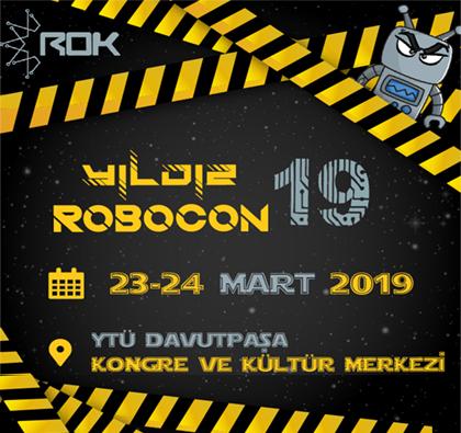 Yıldız Robocon '19
