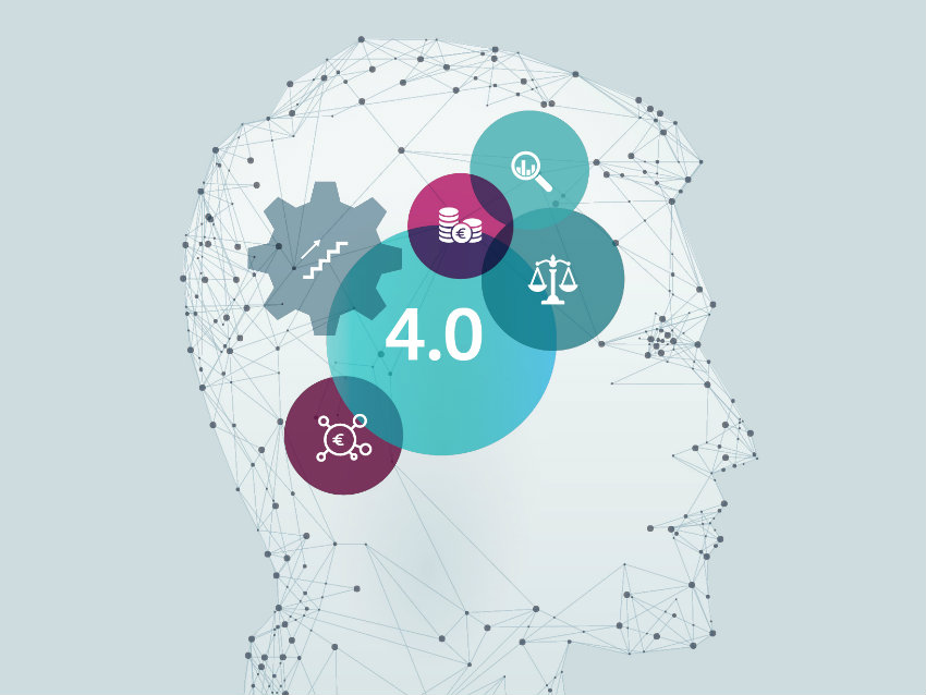 Siemens'ten Dijital Dönüşüm için  CFO 4.0 Araştırması