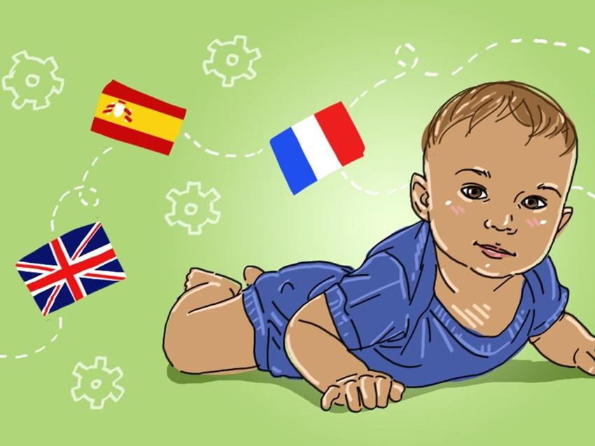 Makineler Dil Öğrenmede Çocukları Taklit Edecek