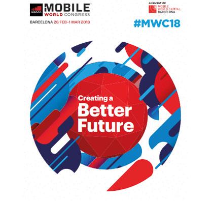 Teksan - Mobile World Congress