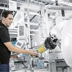Endüstri 4.0'da İnsan, Robot ve İstihdam