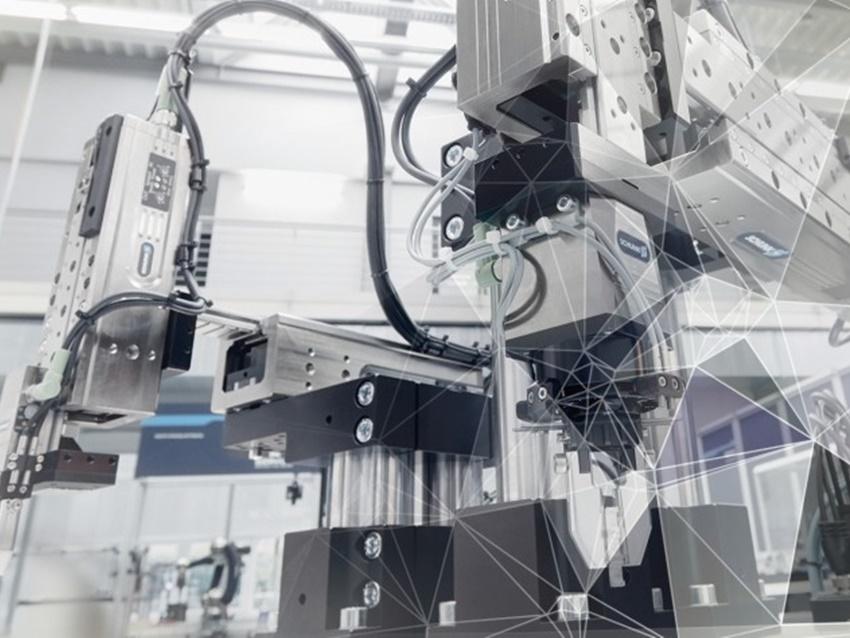 Dijital İkiz: Akıllı Fabrika Elinizin Altında